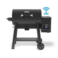 Broil King BARON PELLET 500 PRO SMOKER AND GRILL
