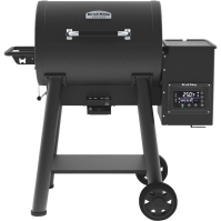 Broil King BARON PELLET 400 PRO SMOKER AND GRILL